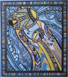 Калашникова Евгения - Танец шамана