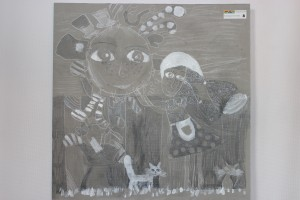 08 Беспалова Анастасия, Л-Кузнецкий, ДХШ 4, младшая группа