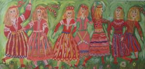 Агаева_Сабина_-_Праздничный_танец