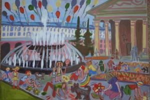 11 Лавров Денис - Первое июня